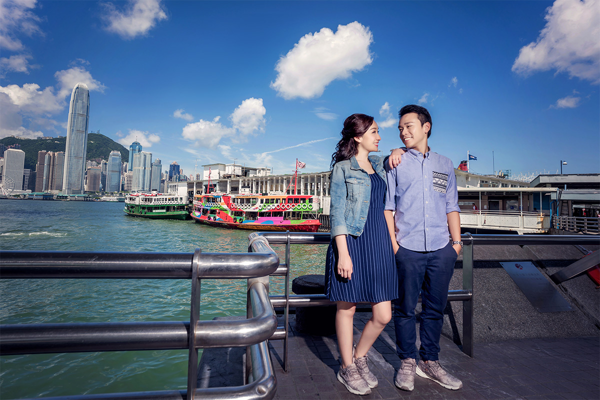 Ruby Sammy Hong Kong Pre Wedding Isabel Chiang Photography