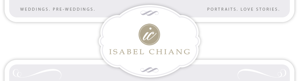 Isabel Chiang Photography logo